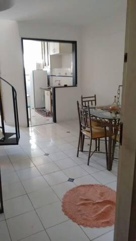 Duplex - São Vicente