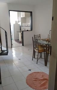 Duplex - São Vicente - Apartament