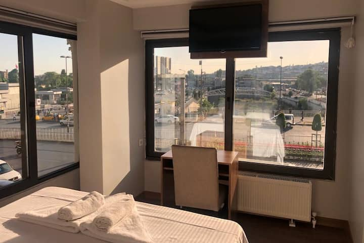 AS GUEST HOUSE IN YENİKAPI 202