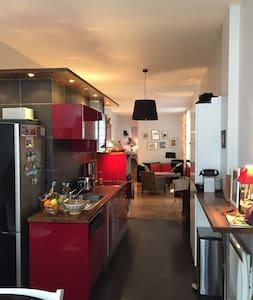 Lovely 3 bedroom apartment Paris-Parc Montsouris - Paris
