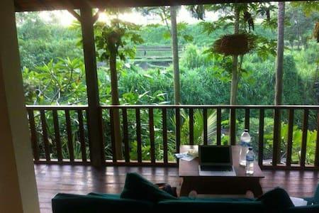 Lasan Mas Guest House 2 - Ubud