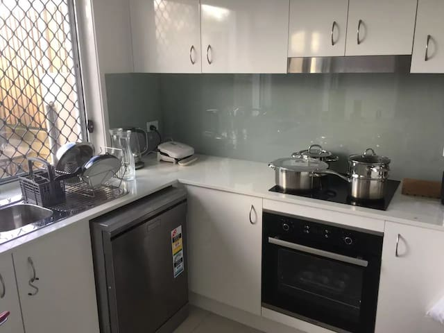 BRAND NEW Townhouse, the perfect holiday home!