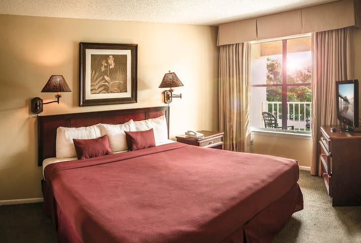 1 Bedroom/1 Bath Deluxe W/Breakfast & Wi-Fi /11