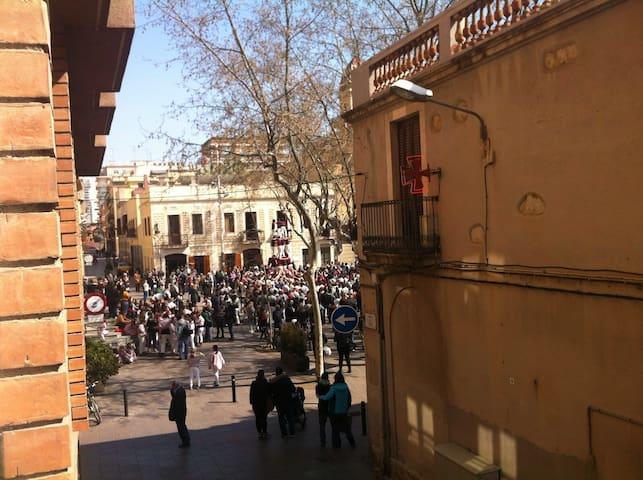 Habitación! Zona inmejorable!! - Barcelona - Apartament