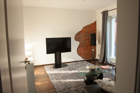 Living in a bakery? Yes (bed- and living room) - Fulda - Andere