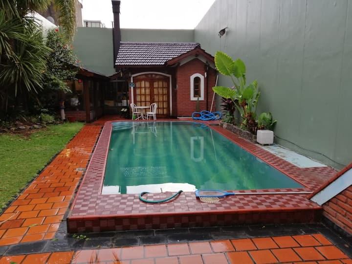 Habitación Privada en Quito compartido