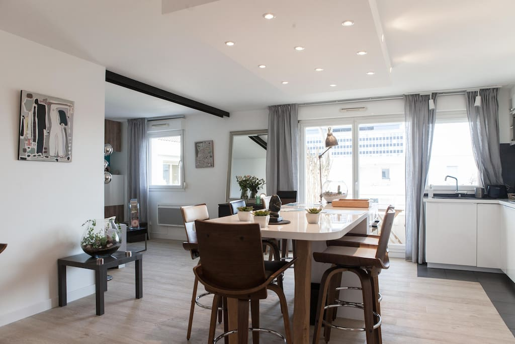 Apartments For Rent In Bordeaux France