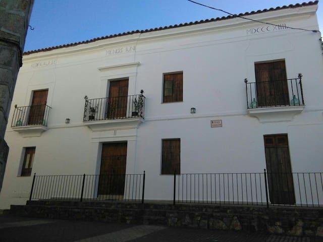 """Casa Rural """"Palacete Doña Benita"""" - La Codosera, España"""