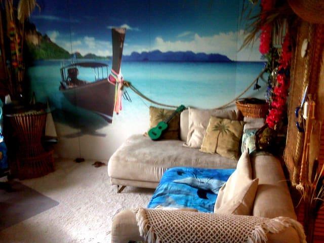 Art's Beach Retreat - Pinole - Apartment