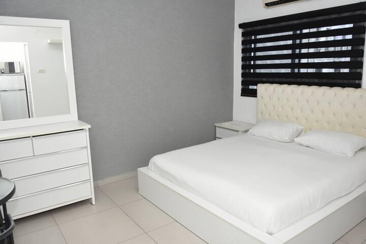Mini Studio Apartment