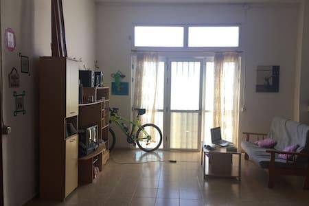 Habitación cerca del Aeropuerto Sur con WIFI - Санта-Крус-де-Тенерифе