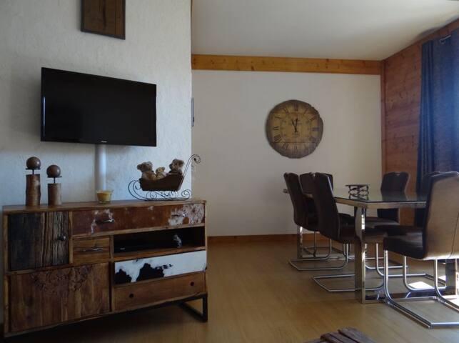 Très bel appartement idéalement situé. - Les Angles - Apartment
