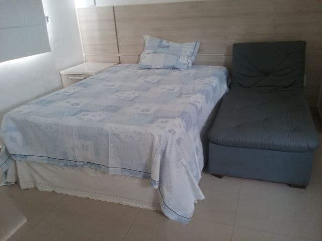 Suite alto padrão próximo Roraima Garden Shopping - Boa Vista - Maison