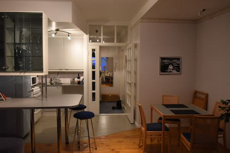 Centre apartment in Lahti + free parking - Lahti - Apartment