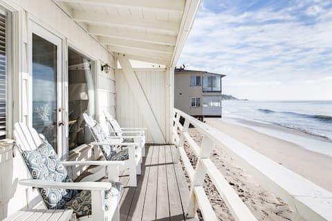 Malibu, Carbon Beach- Bungalow Twelve