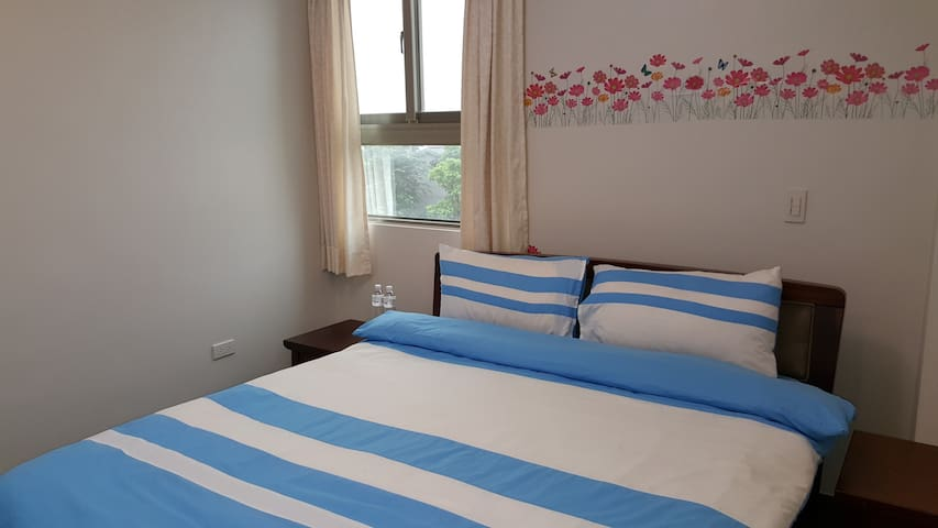Toucheng Homestay-Couple Suite (301)