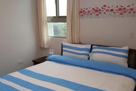 Toucheng Home Stay 二人精緻套房 - Toucheng Township - 独立屋