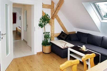 Haus Auszeit - Appartement Ritterkopf