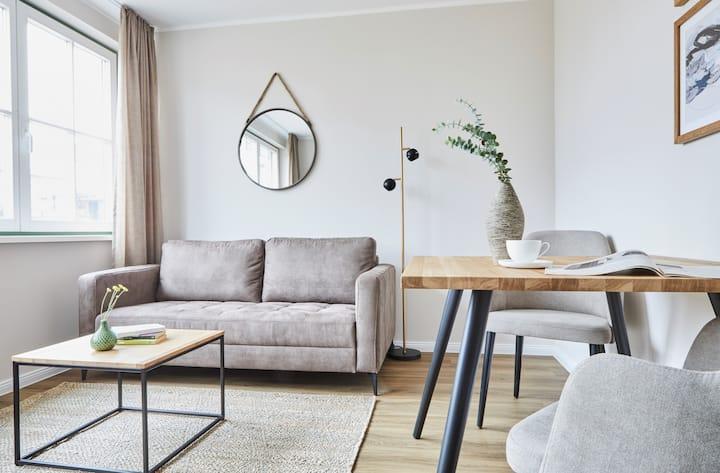 Villa Fortuna - Junior Suite mit Terrasse