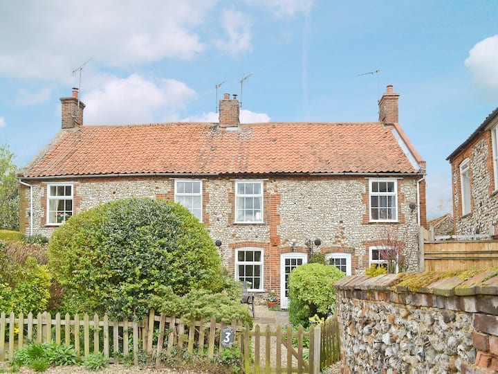 3 Chapel Cottages (W7508)