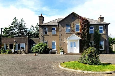 Large Country House in Co Waterford - Waterford