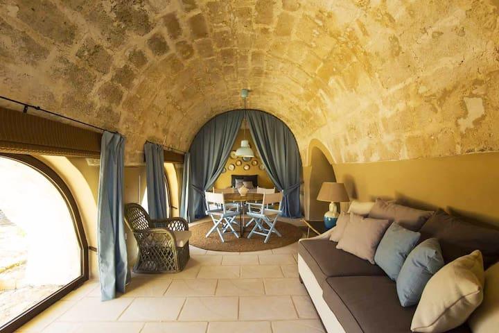 Appartamento Paguro, Antica Masseria Celano Puglia