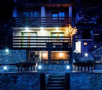 Moonriver-Rastoke - Slunj - House - 2