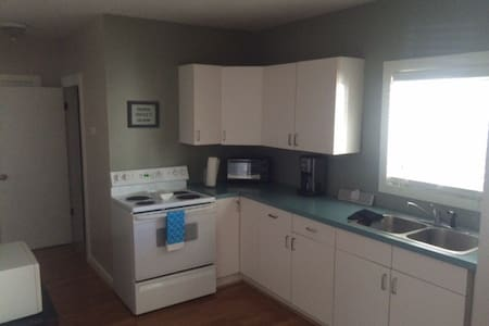 Downtown 1 bedroom. Sleeps 4 - Elk Rapids