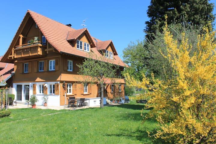 Allgäu Gästehaus Ferienhof Familie Bayer