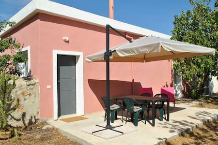 Casa in azienda agricola - Sardegna - Villacidro - Huis