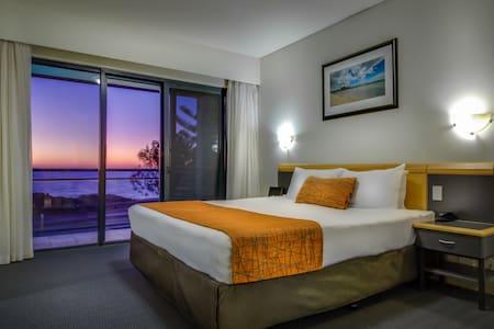 Oceanview 1 bedroom Spa Apartment - Сорренто