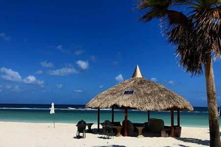 Paraiso en Colón/Maria chiquita private beach *