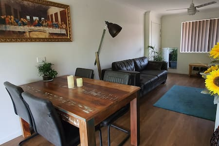 Light & cosy haven in the heart of Goonellabah