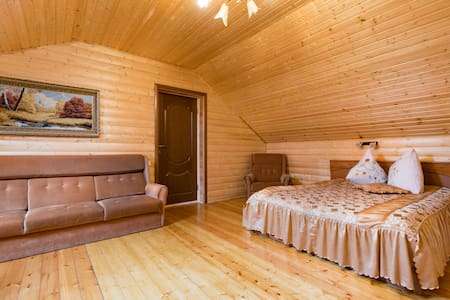Two-bedroom suite Guest House - Suzdal'