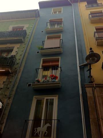 Acogedor apartamento en el corazón de Pamplona