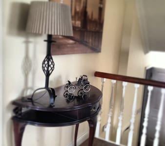Apartment 3, Shrubbery Apartments - Weston-super-Mare
