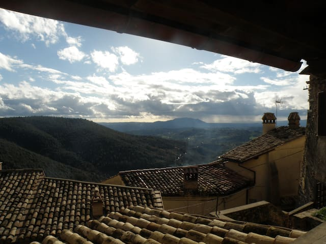 ROCCANTICA'S NEST - Roccantica - Rumah