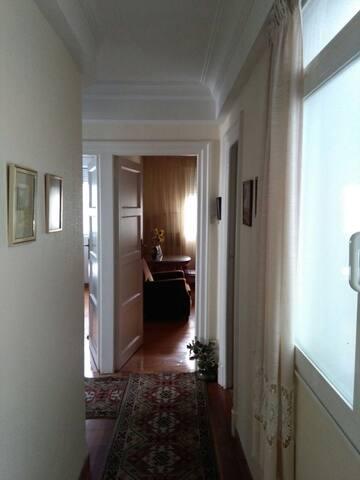 Apartamento en el centro de Vitoria