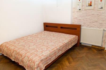 Feel home in the center of Lviv - Lakás