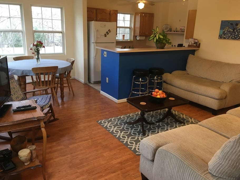The Tree House Apartments For Rent In Asheville North Carolina United States