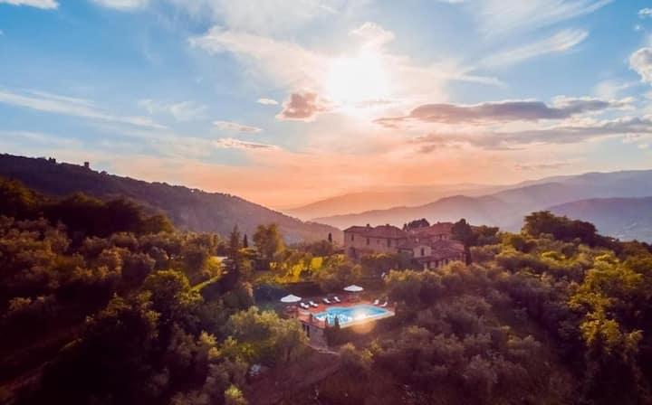 Villa Monsummano - 09dfb8fd
