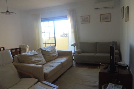 Apartment 3 bedrooms near Ria Formosa Natural Park - Olhão