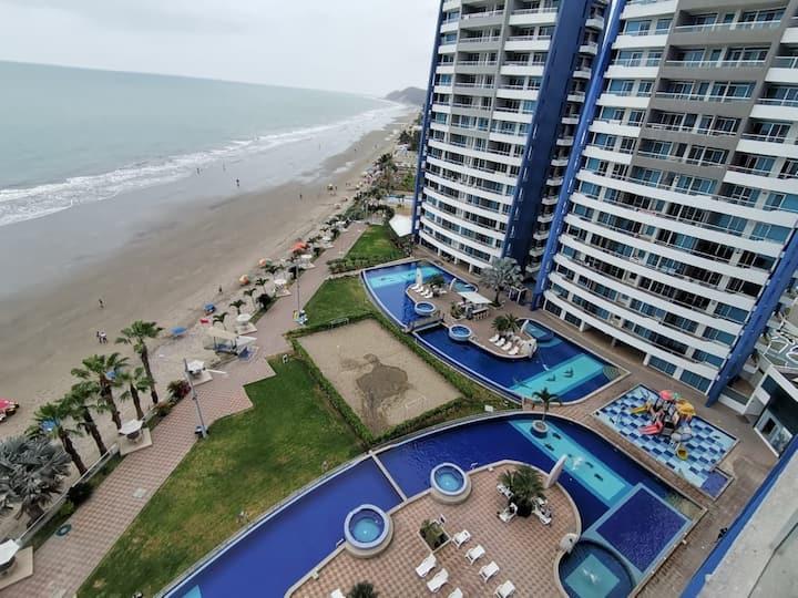 Diamond Beach Departamentos Tonsupa Esmeraldas EC