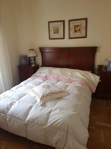 Mi casita, un espacio confortable y acogedor.