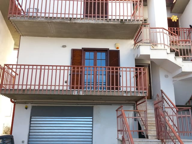 Appartamento ad Aielli Stazione - Aielli Stazione, Abruzzo, IT - Wohnung