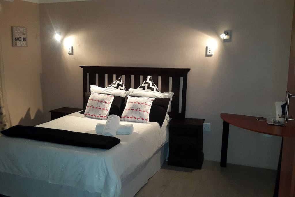 Room To Rent Ensuite East London