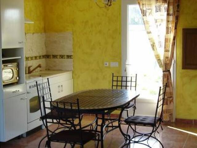 Gite tout confort, en pleine campagne - Montady - Appartamento