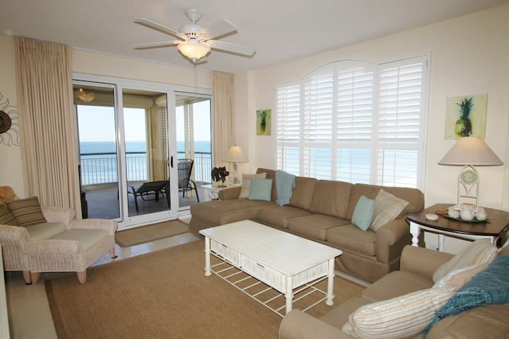 Beach Colony West 11D  3BR/3BA - Perdido Key