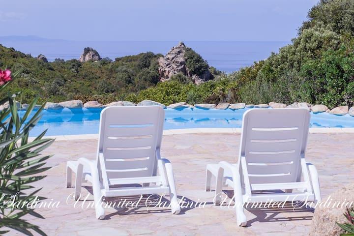 Casa Roccia-Sardinia Unlimited