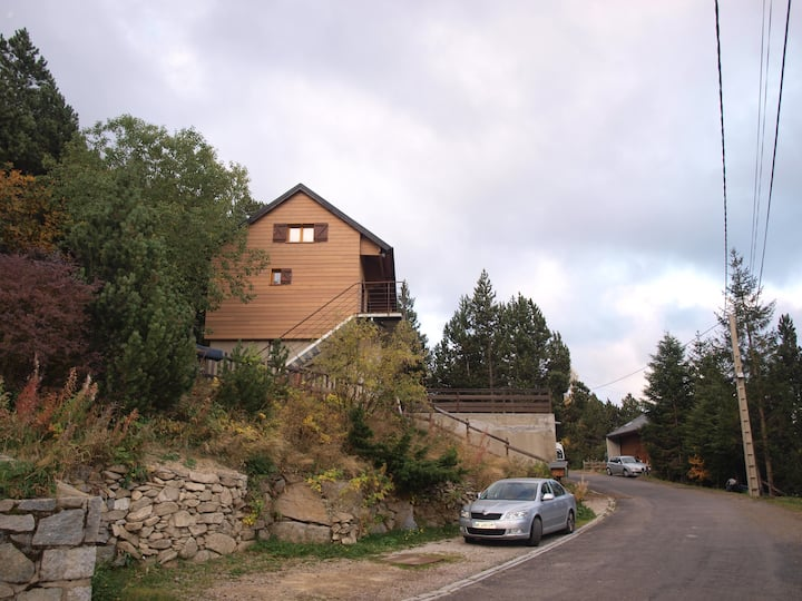 location a la montagne
